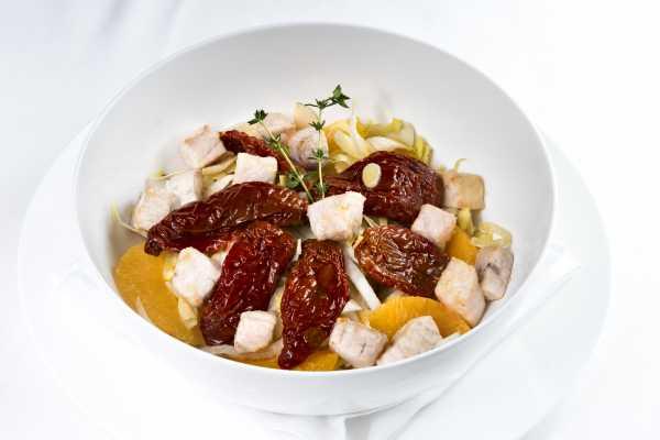 Boeucc Milan Business Lunch
