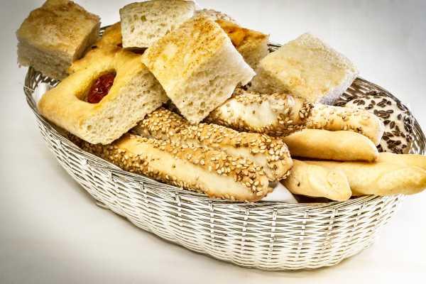 Fresh Bread ristorante restaurant boeucc milan