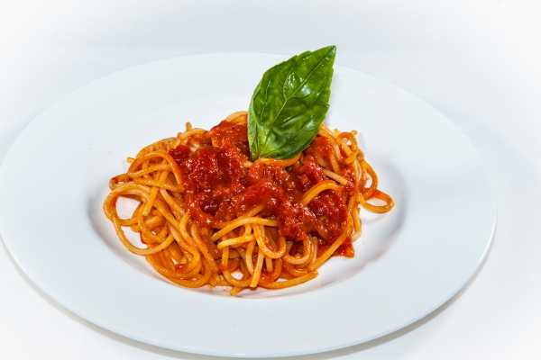 Bistrot spaghetti restaurant boeucc milan