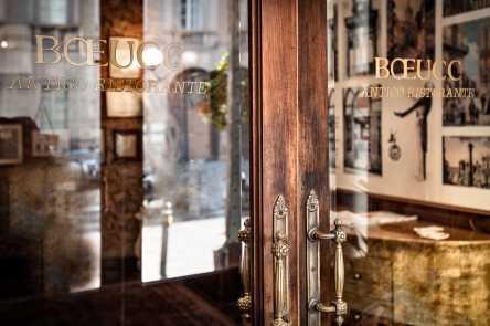 Ristoranti di lusso Milano