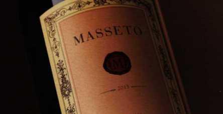 Dove bere Masseto 2013 a Milano