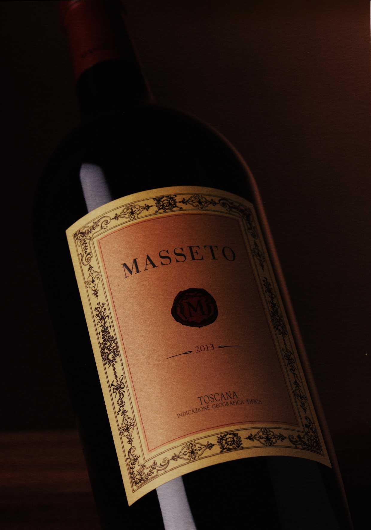 Masseto only for Boeucc Milan