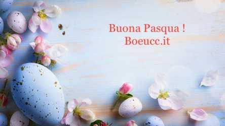 Chiusura Pasquale