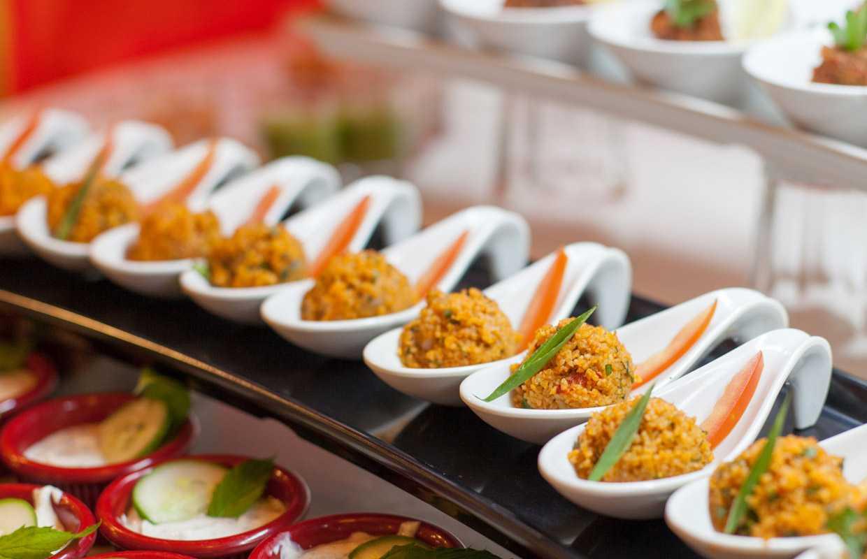 Catering Restaurant Boeucc Milano