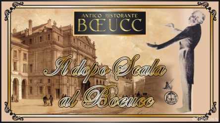 Dopo Scala Milano