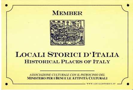 Ristoranti Storici d'Italia a Milano